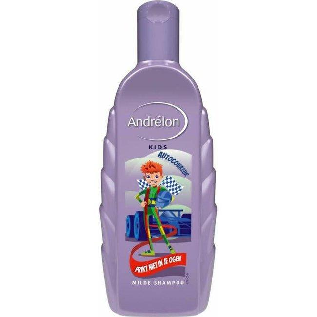Andrélon Kids - Intense Piraat Shampoo - 300ml
