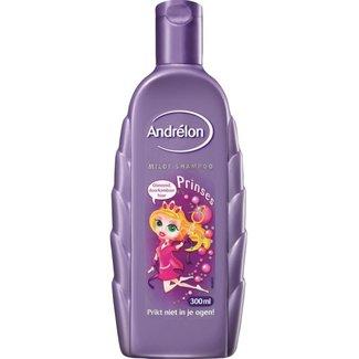 Andrélon Andrélon Kids - Intense Prinses Shampoo - 300ml