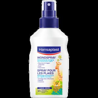Hansaplast Hansaplast - Wondspray Kids - 100 ml - Medisch Hulpmiddel