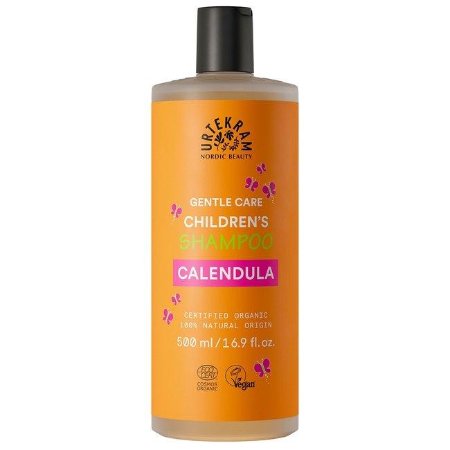 Urtekram - Calendula Kinder Shampoo - 500ml