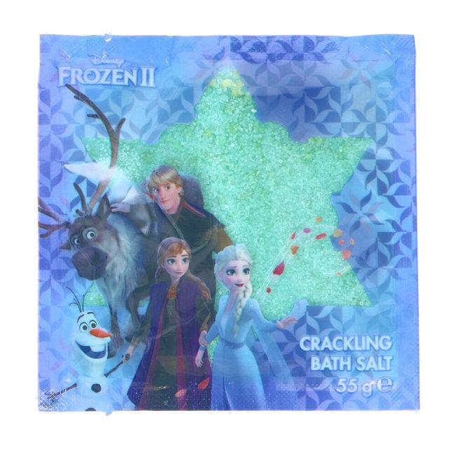 Disney Frozen - Knetterend Badzout - Everybody - 55gr