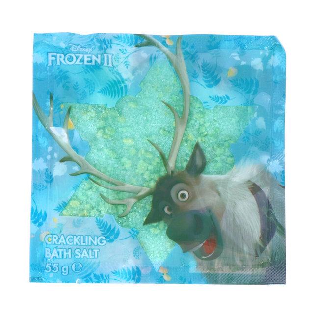 Disney Frozen Disney Frozen - Knetterend Badzout - Sven - 55gr