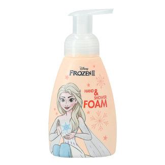 Disney Frozen Disney Frozen - Hand & Douchezeep - Elsa - 300ml