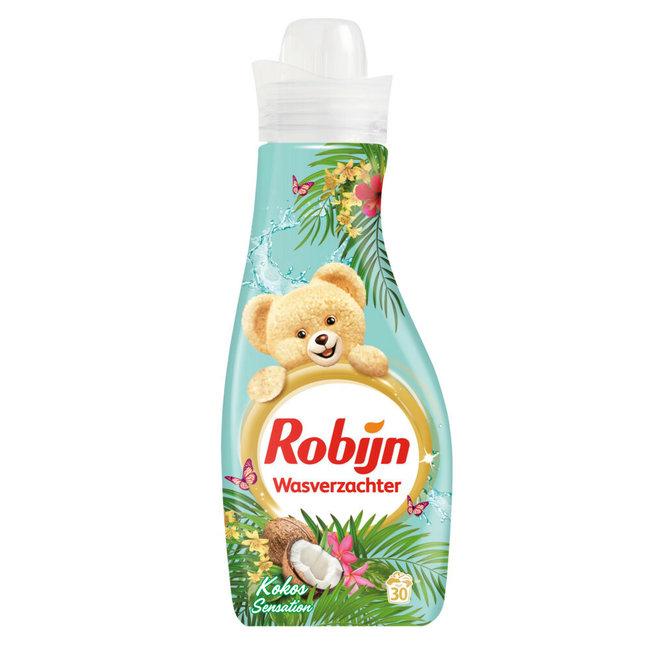 Robijn - Wasverzachter Paradise Secret  - 750ml