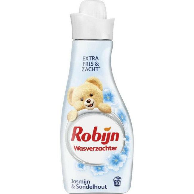 Robijn Robijn - Wasverzachter Jasmijn & Sandelhout  - 750ml