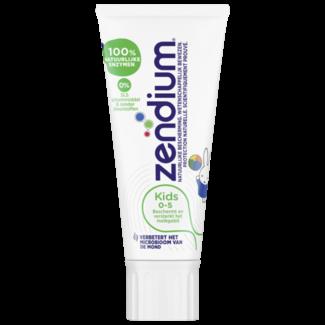 Zendium Zendium Kids Tandpasta - 0-5 jaar- 75ml