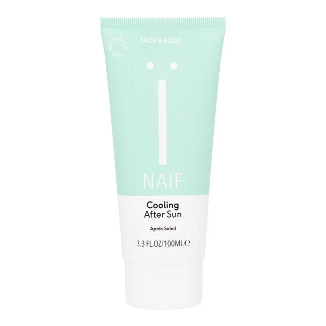 Naif - After Sun Cooling - 100 ml