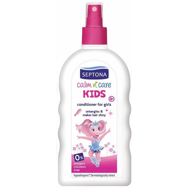 Septona - Calm & Care - Conditioner Spray Meisjes - 200ml