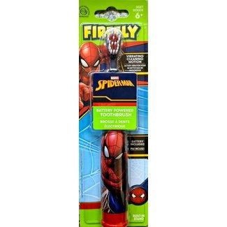 Firefly FireFly - Spiderman - Elektrische tandenborstel - 6+