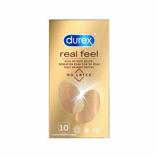 Durex Durex - Real Feel Condooms - 10 stuks - Latexvrij