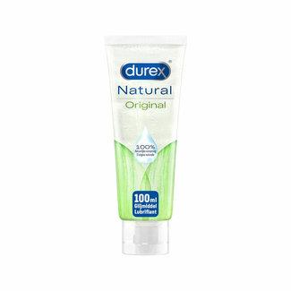 Durex Durex - Glijmiddel Naturel - 100% Natuurlijk - 100 ml