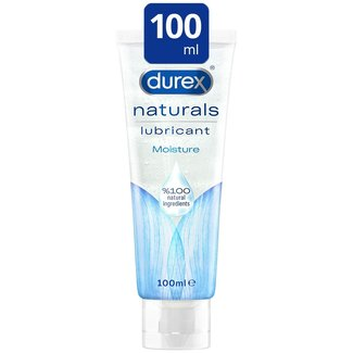 Durex Durex - Glijmiddel Naturel - 100 ml