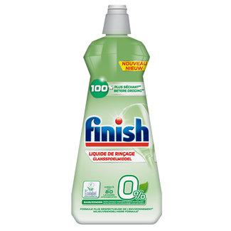 Finish Finish - Glansspoelmiddel - Eco 0% - 800ml
