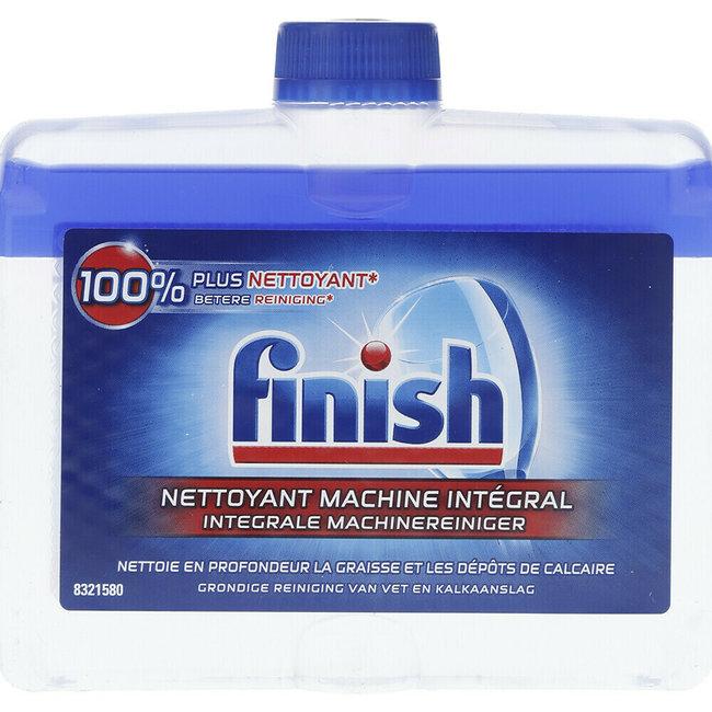Finish Finish - Machinereiniger Regular - 250 ml