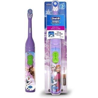 Oral B Oral B - Elektrische Tandenborstel Stages - Frozen
