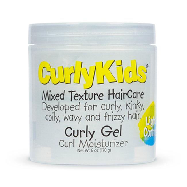 Curly Kids - Curly Gel Moisturizer - 170gr