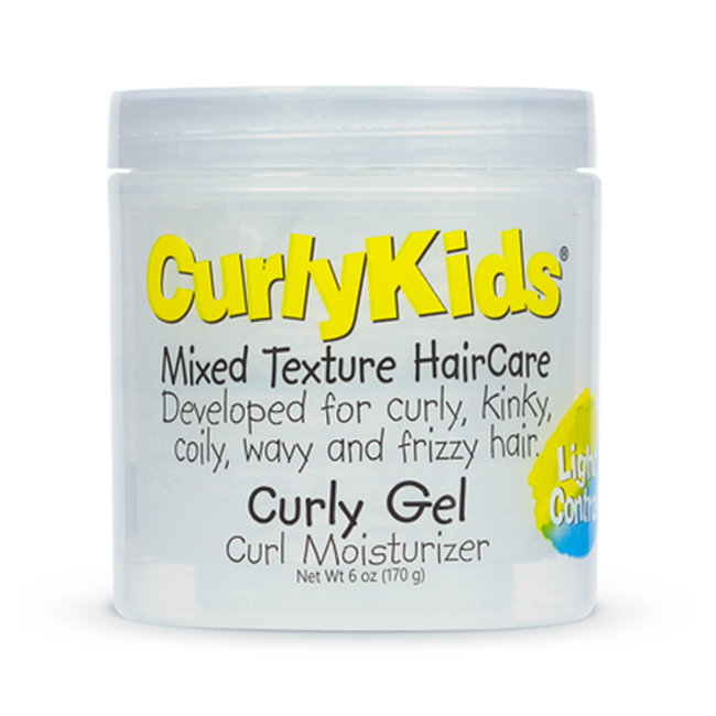 Curly Kids Curly Kids - Curly Gel Moisturizer - 170gr