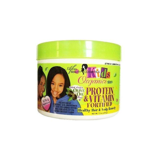 Africa's Best - Kids Originals - Proteïn & Vitamin Fortified - 213gr