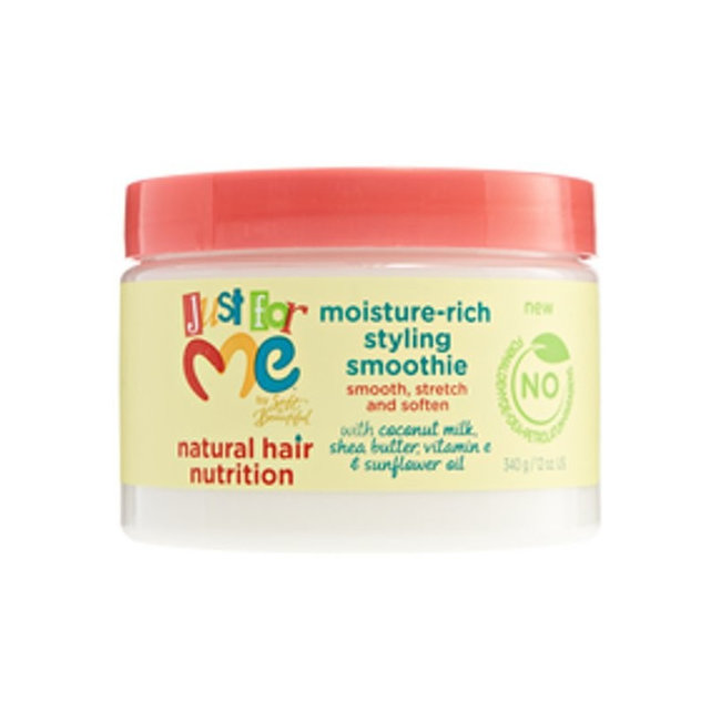 Just For Me - Natural Hair Nutrition - 340gr