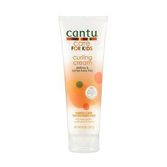 Cantu Cantu - Kids Care - Curling Cream - 227gr