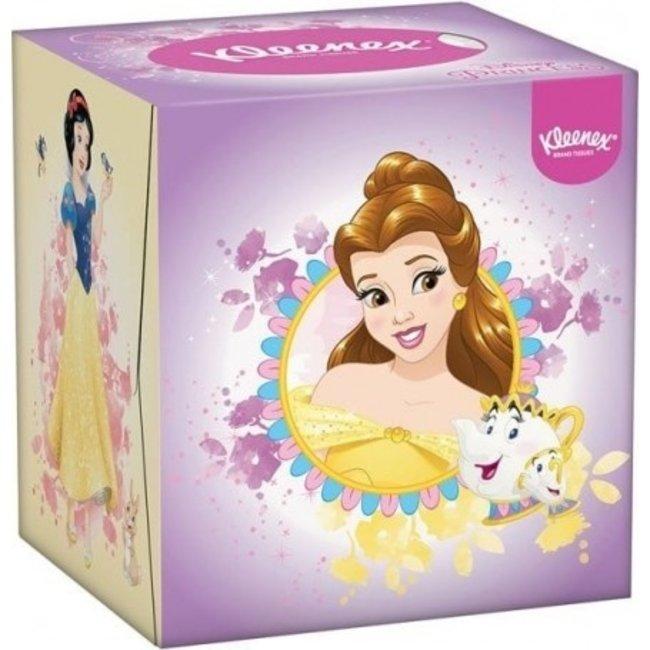 Kleenex Kleenex - Tissues Disney Princess - 56 stuks