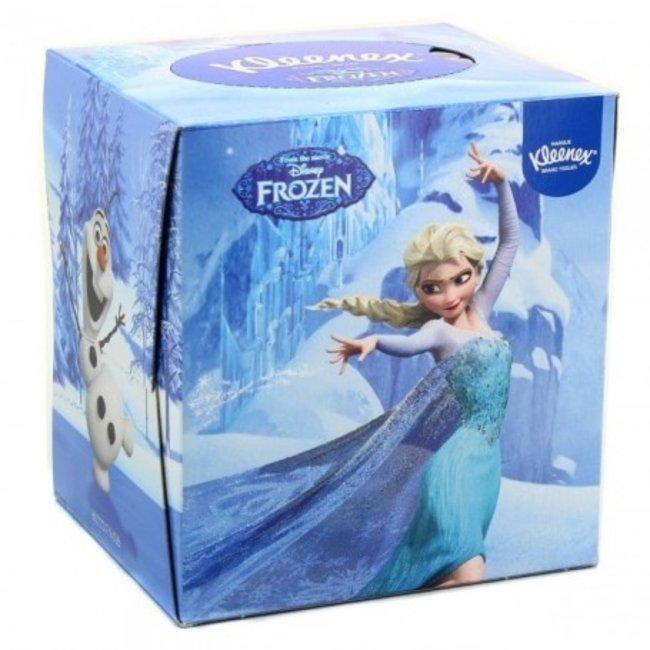 Kleenex - Tissues Disney Frozen - 56 stuks
