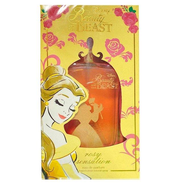 Disney - Eau de Toilette Spray - Beauty & the Beast - 50 ml