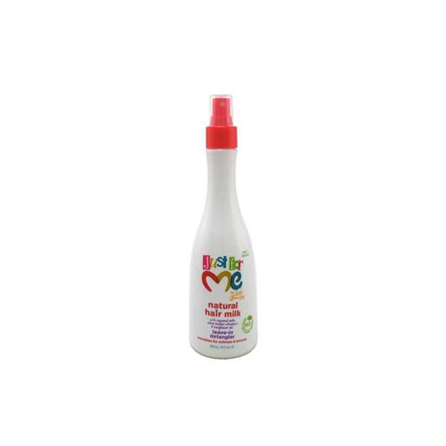 Just For Me Just For Me - Nautral Hair Milk Spray - 295ml