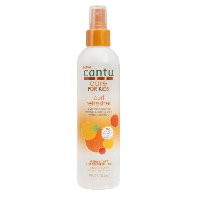 Cantu Cantu - Kids Care - Curl Refresher Spray - 236ml