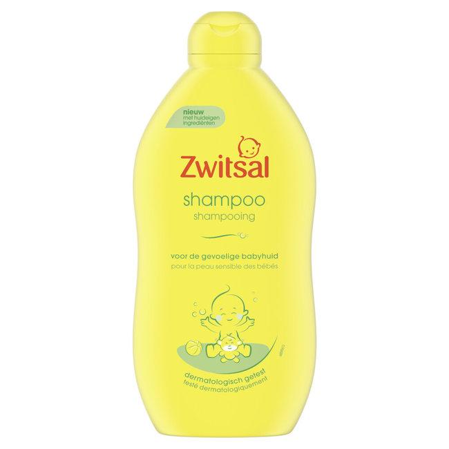 Zwitsal Zwitsal - Shampoo - 500 ml