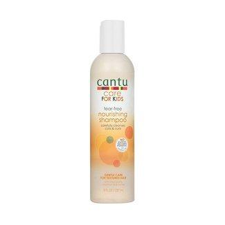 Cantu Cantu - Kids Care - Nourishing Shampoo - 237ml