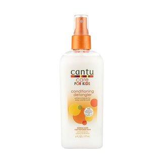 Cantu Cantu - Kids Care - Conditioning Detangler - 177ml