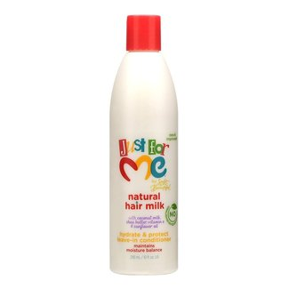 Just For Me Just For Me - Natural Hair Milk - Leave in Conditioner - 295ml