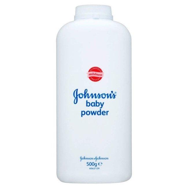 Johnson's Baby Poeder - Classic 500 gr