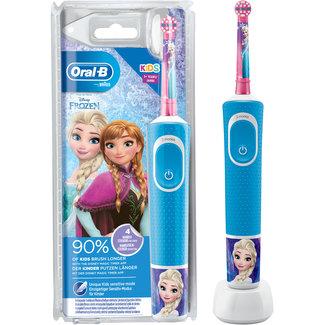 Oral B Oral-B Stages Power Kids - Elektrische Tandenborstel - Disney Frozen
