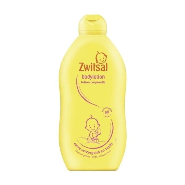 Zwitsal - Bodylotion - 400ml