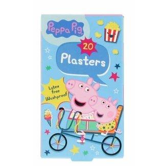 Peppa Pig Peppa Pig - Kinderpleisters - 20 stuks