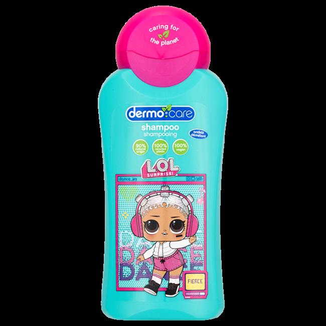 Dermo Care - L.O.L. Suprise - Shampoo - 200ml