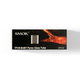 Smok SMOK TFV8 X-Baby pyrex glas 2ML (3 St.)