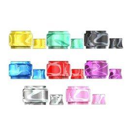 Smok SMOK acrylick driptip + acrylic bulb tube