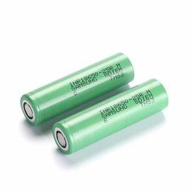 Samsung Samsung 25R 18650 Batterij 2500mAh