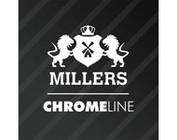 Millers Juice Chromeline