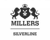 Millers Juice Silverline