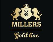 Millers Juice Goldline