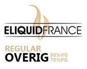 Eliquid France Regular