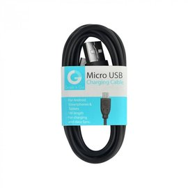 Grab n Go Grab n Go Micro USB Data Kabel