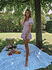 Lila Aurelie Summer Skirt