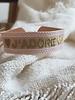J'adore Bracelet Pink
