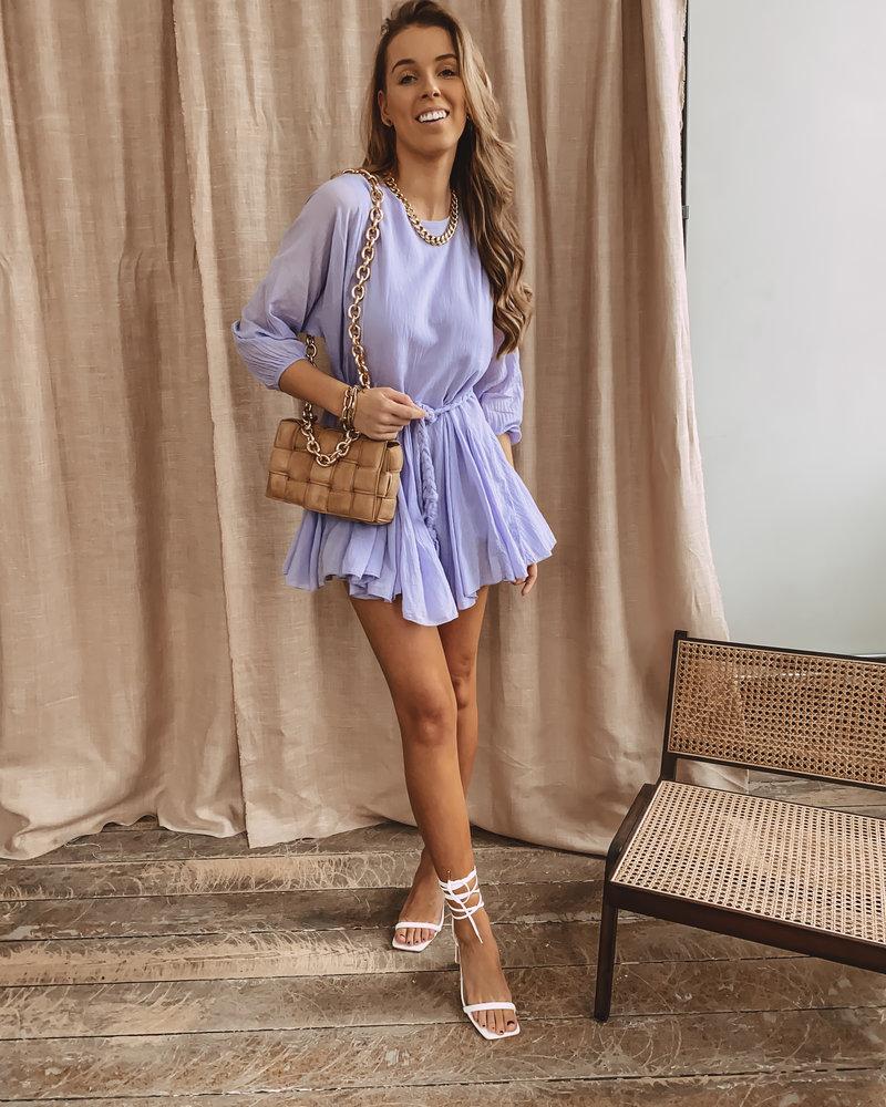 Lila Stella Dress