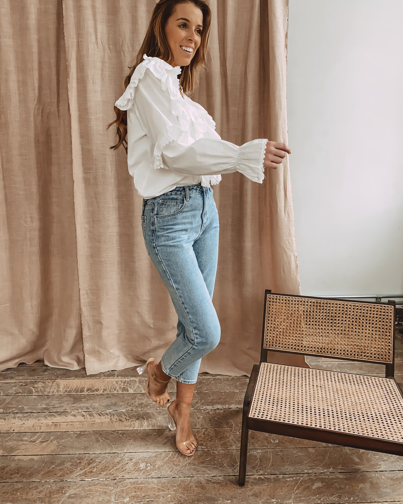 Perfect Mom Jeans